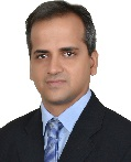 Amit Desai-Vice President, Institutional Equity Sales