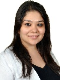 Himani Shah-Vice President, Institutional Equity Sales