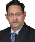 Shaharukh Gandhi, Vice President, Institutional Equity Sales