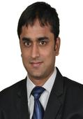 Rajat Baheti, Manager, Institutional Equity Sales
