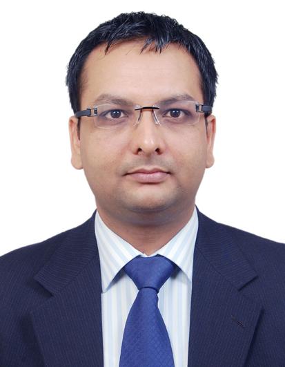 Mohit Jain - Analyst, Technology
