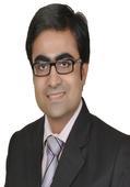 Sriram Rathi - Analyst, Healthcare
