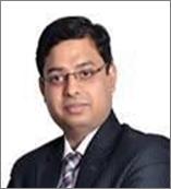 V. Prashant Rao - Head - ECM