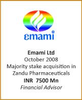 IB-Transactions-FA-Emami-Oct 2008